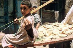 Galeria – Egipt z bocznej drogi