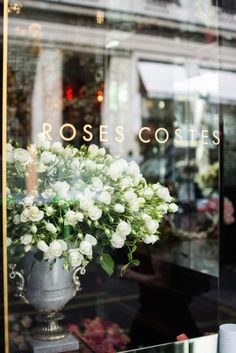 hôtel Roses Costes, Paris