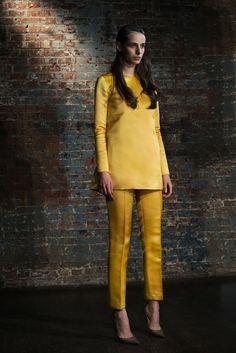Katie Ermilio Herfst/Winter 2015-16  (6)  - Shows - Fashion