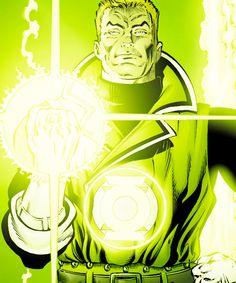 Guy Gardner in Booster Gold #02