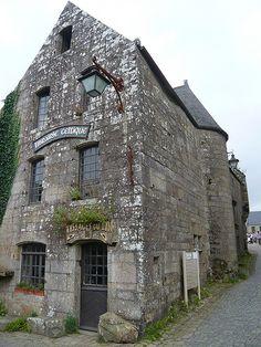Locronan,Finistère ~ Bretagne