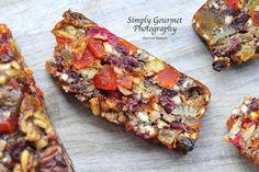 Simply Gourmet: 257. Boozy Fruit Cake #TwelveLoaves