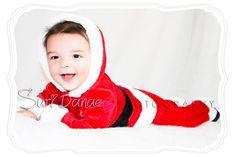Joseph First Christmas | PHOTOGRAPHY BY SURI DANAE