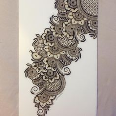 Tonight's practice doodles Netting from Basic Mehndi Designs, Khafif Mehndi Design, Floral Henna Designs, Latest Arabic Mehndi Designs, Henna Art Designs, Mehndi Designs 2018, Mehndi Designs For Beginners, Stylish Mehndi Designs, Mehndi Designs For Fingers