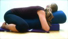 Restorative Yoga For Fibromyalgia