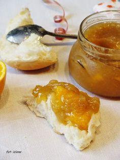 Izioni pyszne smaki: Dżem z rabarbaru Caviar, Preserves, Pudding, Fish, Homemade, Meat, Desserts, Chutneys, Winter