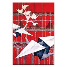 Flying Over by Olena Kosenko | Artist Lane