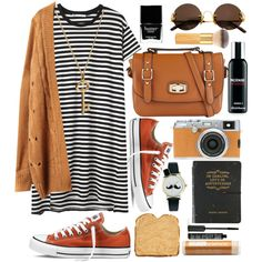 """There is nothing in a caterpillar that tells you it's going to be a butterfly."" by lidia-solymosi on Polyvore"
