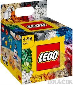 10681 Lego Creator -  Kreatívna krabička plná kociek