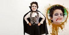 Resultado de imagem para maquiagem halloween para crianças