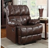 Father's Day Gift Guide: Fletcher Power Recliner
