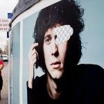 Street Eraser: Giant Stickers Appear to Erase the Streets of London with Photoshop