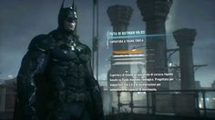 Batman Arkham Knight V8.03 Armor