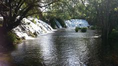 Paisaje senda fluvial río Arenterio Waterfall, Outdoor, Scenery, Fotografia, Outdoors, Waterfalls, Outdoor Games, The Great Outdoors