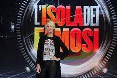 Verosimilmente Vero: L'ISOLA DEI FAMOSI ATLANTIS PROGRAMMI TV DEL 28 MA...