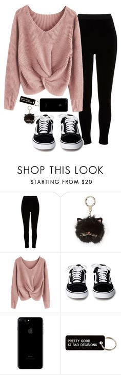 """Untitled #7"" by hannahdowns14 on Polyvore featuring River Island, Kate Spade and Various Projects"