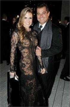 Brazil Foundation: Annual Miami Gala. Guests photo gallery -- Brazil Foundation: Gala Anual de Miami.