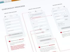 Trying to optimize this checkout process and make it as painless as possible.   Follow me on Behance |  Instagram |  Facebook | @PG