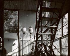 Eames house / Esoteric Survey: Eames / Saarinen