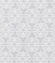 Magic Moon™-Flora & Fauna Flake Flannel