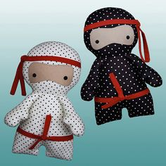 Shop for Melly and me sewing patterns for softies, toys and dolls.