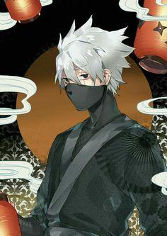 Watch anime online in English. Naruto Kakashi, Kakashi Hatake Hokage, Naruto Boys, Naruto Art, Anime Naruto, Naruto Shippuden, Sasunaru, Boruto, Hatake Clan