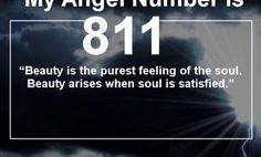 Angel Number 811 is telling you something important. Learn what it is. Angel Number Meanings, Angel Numbers, Numerology Numbers, Numerology Chart, Portal, What Is Birthday, Numerology Compatibility, Numerology Calculation, Meaning Of Life