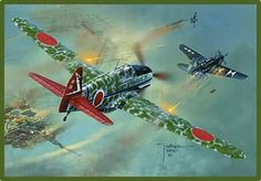 Fighter Pilot, Fighter Aircraft, Fighter Jets, Airplane Art, Military Art, Military History, Ww2 Planes, War Thunder, Military Aircraft