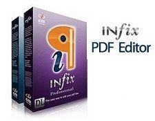 Iceni Technology Infix PDF Editor 6.16 Pro