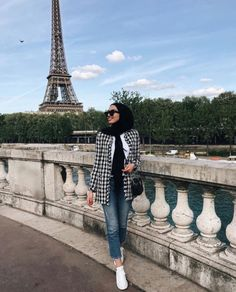 Visit the post for more. Modern Hijab Fashion, Street Hijab Fashion, Muslim Women Fashion, Hijab Fashion Inspiration, Europe Outfits, Paris Outfits, Mode Outfits, Fashion Outfits, Hijab Casual