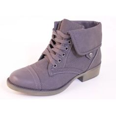 Brand new gray rocket dog ankle boots Brand new in box rocket dog gray ankle booties. Super cute Rocket Dog Shoes Ankle Boots & Booties