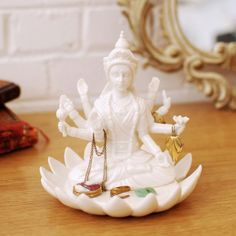 Kalyana Jewelry Holder by imm Living