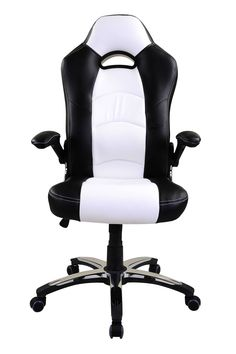 racer swivel office armchair creative furniture furniture by