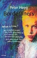 book cover of   Borderliners
