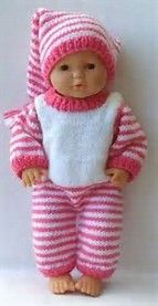 Baby Born Clothes, Preemie Clothes, Knitting Dolls Clothes, Crochet Doll Clothes, American Girl Clothes, Doll Clothes Patterns, Child Doll, Girl Dolls, Baby Dolls