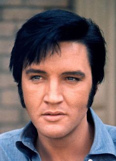 For Elvis Presley, the mid-1960's were the leanest years commercially of his career