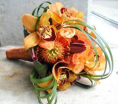 Fuji Floral Design - Brides Bouquets