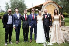 PRESTÍGE Bridesmaid Dresses, Wedding Dresses, Fashion, Engagement, Bridesmade Dresses, Bride Dresses, Moda, Bridal Gowns, Fashion Styles