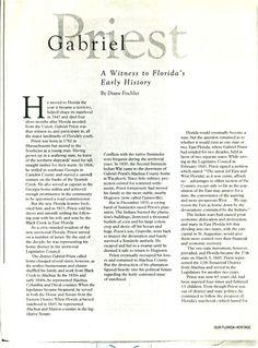 Gabriel Priest-Our Florida Heritage0001