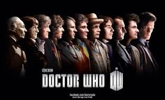 Dr. Whos