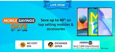 Amazon.in: Save upto 40% on top selling Smartphones. Best Mobile Phone, New Mobile, Mobile Phones, Galaxy Smartphone, Samsung Galaxy, Buy Cell Phones Online, Top Smartphones, Camera Phone, Mobile Accessories
