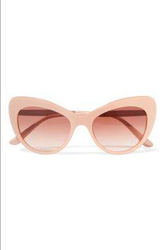 15 paires de lunettes de soleil colorées pour flamber tout l'été