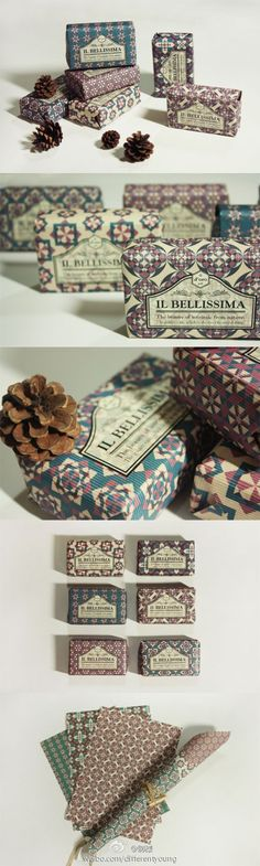 包装纸 from estherwithstar…_来自请如这般细腻地生活的图片分享-堆糖网