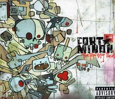 Fort-Minor – The Rising Tied Front