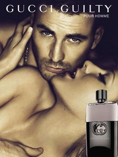 Gucci Guilty for Men, I really loved this one.. My wife loved this on me which leads to something good !! hehe..