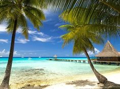 Rangiroa and the Tuamotus (Top 10 Islands in Australia and the Pacific, CN Traveler)