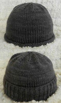 knitting pattern RY-H-007