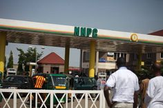 Drama As Armed Robbers Snatch N16m From NNPC Mega Station Staff In Kano
