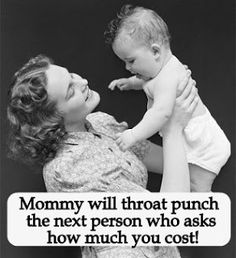 RANTS FROM MOMMYLAND: Domestic Enemies of the ADOPTIVE Mom