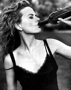 Nicole Kidman by Mark Seliger, 1996
